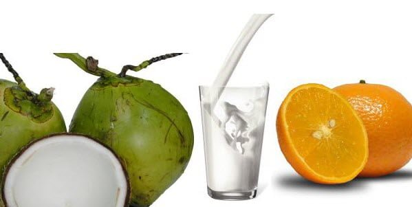 Liqued diet